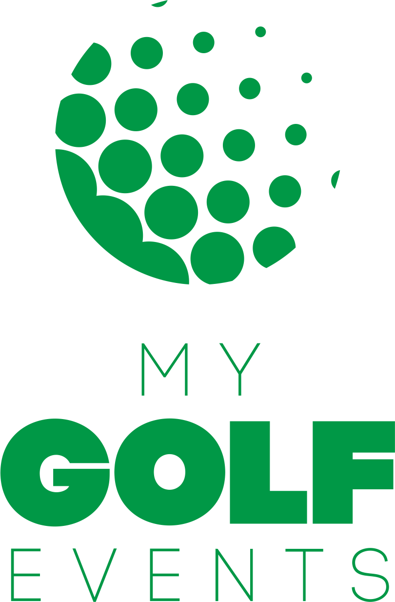 My Golf Events Logo